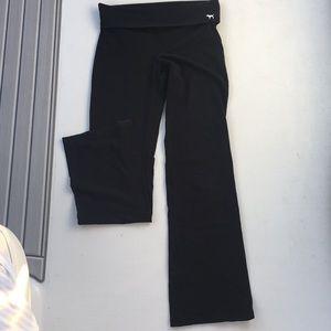 Victoria Secret PINK - Yoga Pants Size M